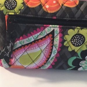 Vera Bradley Bags - Vera Bradley Quilted Bag and Wallet. Ziggy Zanny